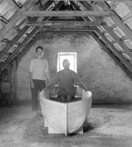 Bootshaus I, W. Sohm